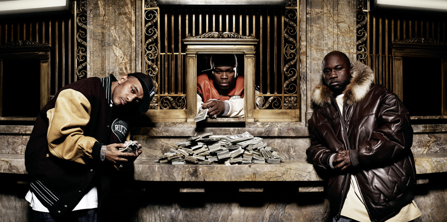 mobb deep: blood money — Slang Inc: slanginc.com/mobb-deep-blood-money-2
