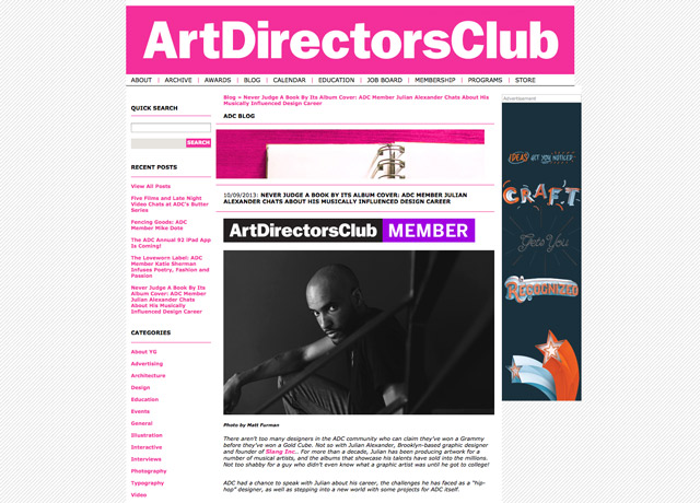 Julian-Alexander-Art-Directors-Club